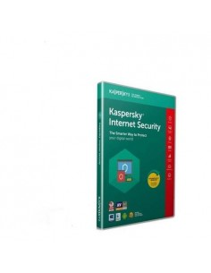 Antivirus Kaspersky Internet Security Multi-Device 1Device/1 Year, Renewal BOX