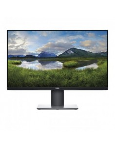 "Monitor LED Dell P2719H, 27"", 1920x1080, 5ms GTG, Black-Silver"