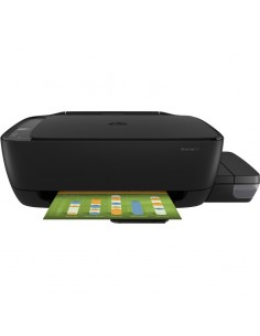 Multifunctionala HP Ink Tank AiO 315, Inkjet, CISS, Color, Format A4