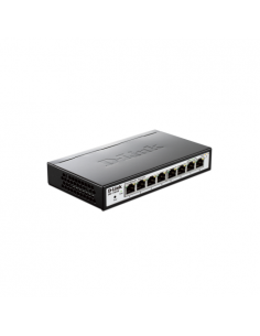 Switch D-Link DGS-1100-08 8xport