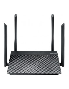 Router wireless ASUS RT-AC1200 Dual-Band