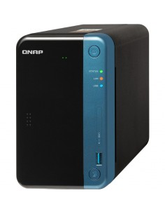 Network Attached Storage Qnap TS-253BE 2GB