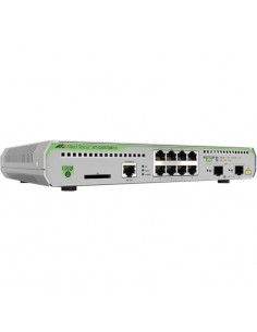 Switch Allied Telesis Gigabit AT-GS970M/10-50