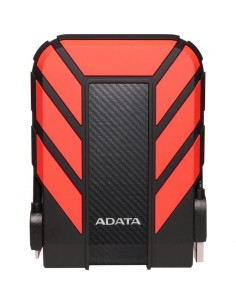 Hard disk extern ADATA HD710 Pro 2TB 2.5 inch USB3.1 Red ​IP68