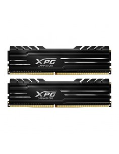 Memorie ADATA XPG Gammix D10 Black 32GB DDR4 2666MHz CL16 ​Dual Channel kit