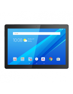 Tableta Lenovo Tab M10 TB-X605F, Qualcomm Snapdragon 450 Octa Core, 10.1inch, 3GB, Wi-Fi, BT, Slate Black
