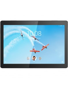 Tableta Lenovo Tab M10 TB-X605L, 10 inch Multi-touch, Cortex-A53 1.8GHz Octa Core, 3GB RAM, 32GB flash, Slate Black