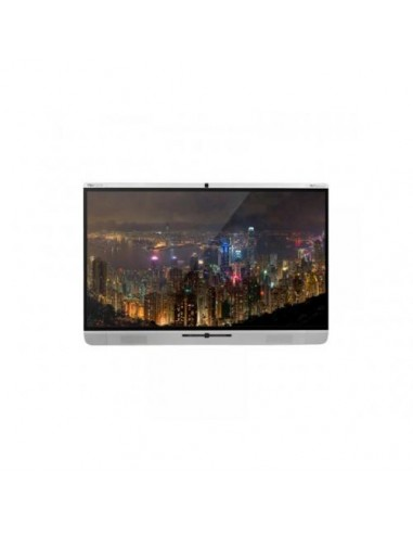 Newline Unified Collaboration System All-in-one  touch panel 75 inch, 20 points multi-touch, 4K reso