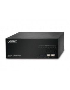 Planet  NVR-810 Network Video Recorder