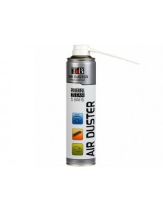TNB Air duster for computers - Butane - 400ml