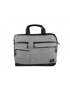 TNB WILD - Notebook case 15.6 inch - grey