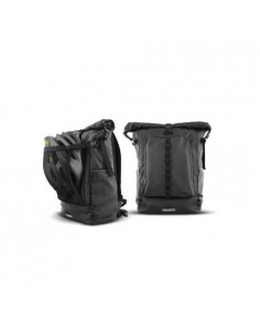 TNB Water resistant backpack-black