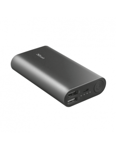 TRUST Luco Metal Powerbank 7500 mAh