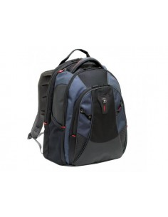 Wenger, Mythos 16 inch Computer Backpack, Blue