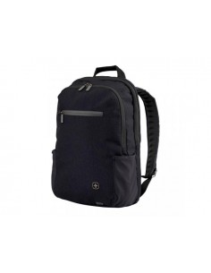 Wenger Laptop Backpack 16 inch CityFriend, Black
