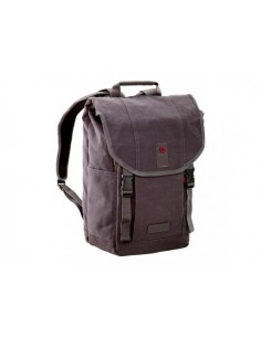 Wenger Laptop Backpack 16 inch Foix Grey
