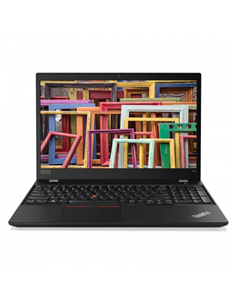 "Laptop Lenovo ThinkPad T590, 15.6"" FHD, Core i7-8565U, 16GB, 512GB SSD, UHD Graphics 620, Negru, Windows 10 Pro"