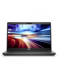 "Laptop Dell Latitude 5401, Intel Core i5-9300H, 14"", RAM 8GB, SSD 256GB, Intel UHD Graphics 630, Linux, Grey"