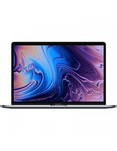 Laptop Apple MacBook Pro 13, Retina, Touch Bar, Intel i5 2.40 GHz, 8GB, 512GB SSD, Intel Iris Plus Graphics 655, macOS Mojave