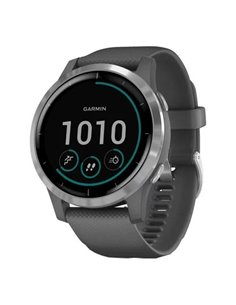 Smartwatch GARMIN Vivoactive 4 Shadow Gray/Silver