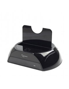 Docking Station HDD, USB 3.0, negru, Gembird HD32-U3S-2