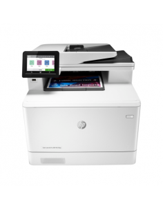 Multifunctional Laser Color HP LaserJet Pro MFP M479fdw