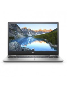 "Laptop Dell Inspiron 5593, Intel Core i7-1065G7, 15.6"", RAM 8GB, SSD 512GB, nVidia GeForce MX230 4GB, Linux, Platinum Silver"