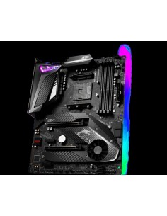 Placa de baza MSI MPG X570 Gaming Pro Carbon WIFI, AMD X570, Socket AM4, ATX