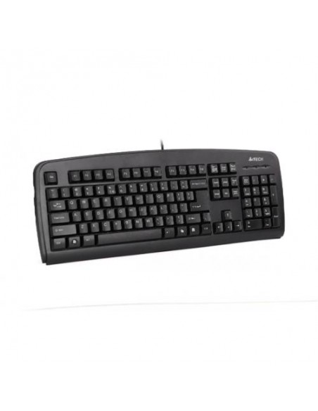 Tastatura A4Tech KB-720, USB, Black