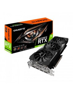 Placa video GIGABYTE nVidia GeForce RTX 2070 Super Gaming OC 3X, 8GB, GDDR6, 256bit