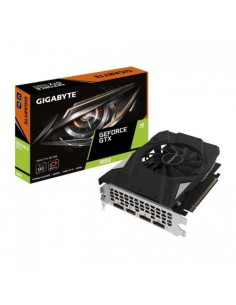 Placa video GIGABYTE nVidia GeForce GTX 1660 MINI ITX OC, 6GB, GDDR5, 192bit