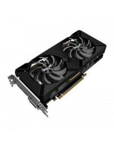 Placa video Palit nVidia GeForce RTX 2060 SUPER Dual, 8GB, GDDR6 256bit
