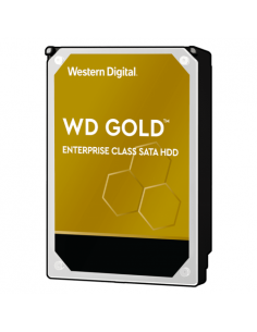 Hard disk Western Digital Gold, 6TB, SATA3, 256MB, 3.5inch