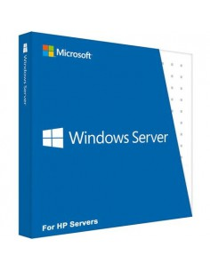 Sistem de operare server HP MS WS19 (16-CORE) STD ROK EN SW