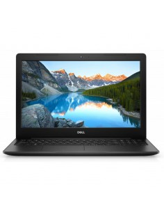 Laptop DELL 15.6'' Inspiron 3593, FHD, Intel Core i5-1035G1, 8GB DDR4, 512GB SSD, GeForce MX 230 2GB, Linux, Black