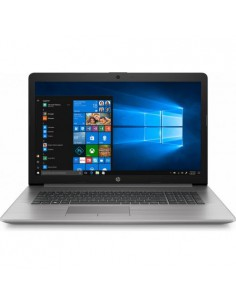 "Laptop HP 470 G7, Intel Core i5-10210U, 17.3"", RAM 8GB, SSD 256GB, AMD Radeon 530 2GB, Windows 10 Pro, Silver"
