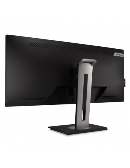 "Monitor LED 34"", ViewSonic VG3448, 3440x1440, 5ms GTG, negru"