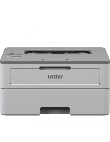 Imprimanta laser monocrom Brother HL-B2080DW, A4, Duplex, Wireless