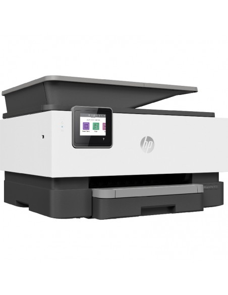 Multifunctionala HP OfficeJet Pro 9013, Inkjet, Color, Format A4, Retea, Wi-Fi, Fax