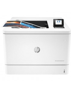 Imprimanta Laser Color HP LaserJet Enterprise M751dn auto duplex