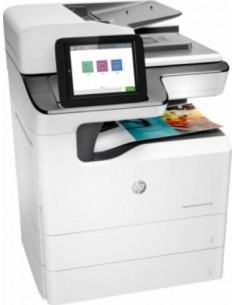 Imprimanta HP PageWide Ent Laser Color MFP 780dn