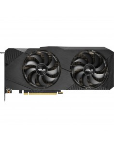 Placa video Asus GeForce RTX 2080 SUPER EVO O8G V2 8GB, GDDR6, 256-bit
