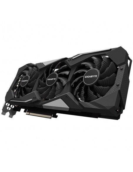 Placa video Gigabyte Radeon™ RX 5700 XT GAMING OC 8GB, GDDR6, 256-bit