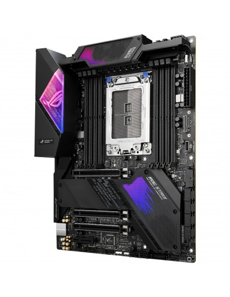 Placa de baza Asus ROG STRIX TRX40-E GAMING, Socket sTRX4
