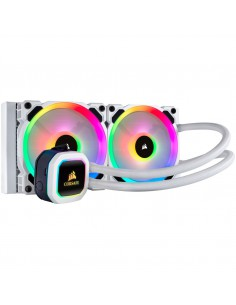 Cooler procesor Corsair Hydro Series™ H100i RGB Platinum SE 240mm Liquid