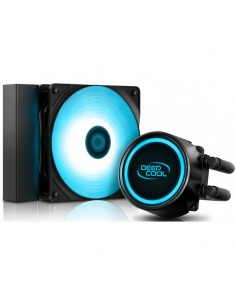 Cooler CPU Deepcool GAMMAXX L120T Blue