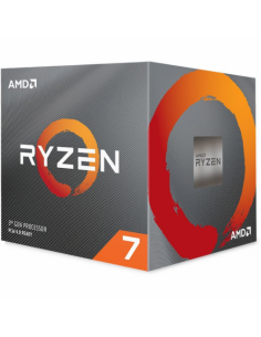 Procesor AMD Ryzen 7 3800X 3.9GHz, Socket AM4, Box
