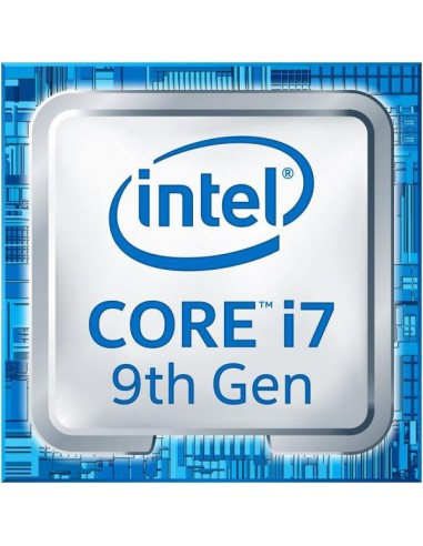 Procesor Intel Core i7-9700F, 12M Cache, up to 4.70 GHz