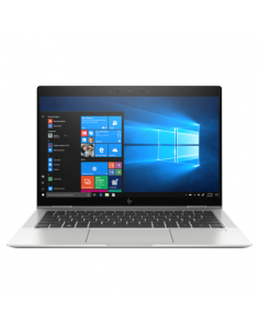"Laptop 2-in-1 HP EliteBook x360 1030 G4 13.3"" touch, Intel Core i5-8265U, RAM 8GB, SSD 512GB, UHD Graphics 620, Win10PRO, Silver"