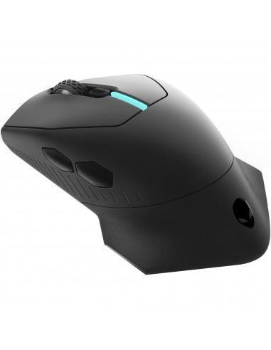 Mouse Gaming wireless Alienware 310M, Negru